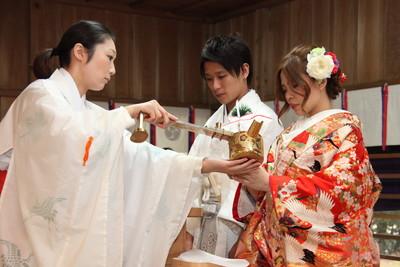 結婚式image006